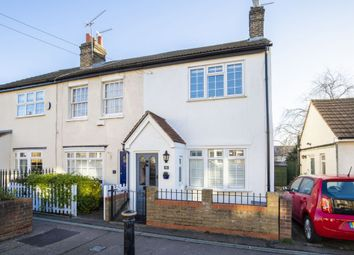 Thumbnail 3 bedroom cottage for sale in Alfred Road, Buckhurst Hill