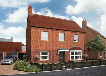 Thumbnail 3 bed detached house for sale in Maisemore, Gloucester
