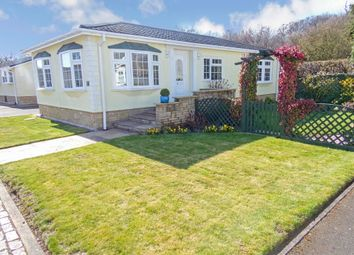 Thumbnail 2 bedroom bungalow for sale in Brewery Road, Wooler