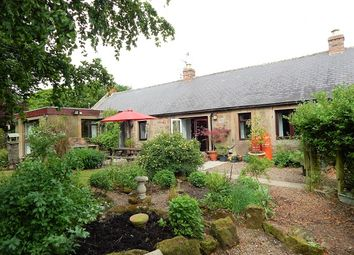 Thumbnail 3 bedroom cottage for sale in Chirnside, Duns