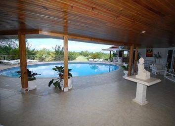 Thumbnail 6 bedroom villa for sale in Sevilla Villa, Jamaica