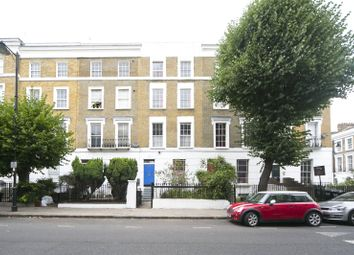 Thumbnail 5 bed terraced house for sale in Offord Road, Barnsbury
