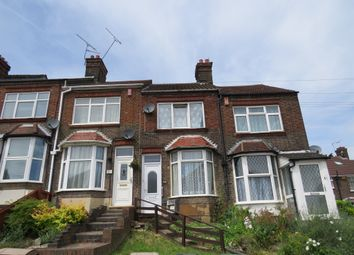 Thumbnail 2 bedroom terraced house for sale in Turners Road South, Luton