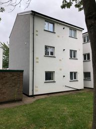 Thumbnail 1 bed flat for sale in Newark Crescent, Sneinton, Nottingham