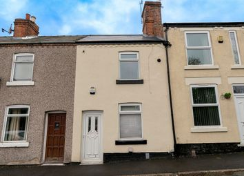 Thumbnail 2 bed terraced house to rent in Stamford Street, Awsworth