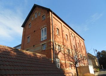 Thumbnail 1 bed flat to rent in Mill Lane, Crewkerne