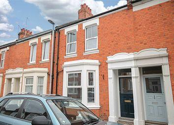 Thumbnail 3 bed terraced house for sale in Ashburnham Road, Abington, Northampton