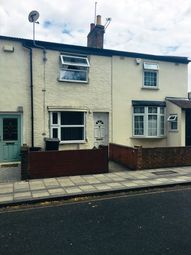Thumbnail 2 bed terraced house for sale in Whitton Road, Hounslow