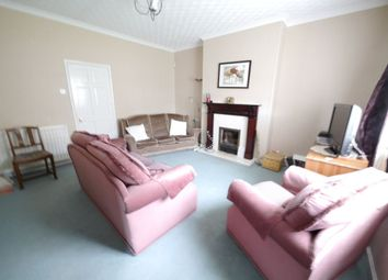 Thumbnail 2 bedroom end terrace house to rent in Earsdon Terrace, West Allotment, Newcastle Upon Tyne