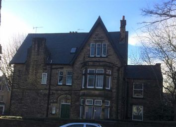 Thumbnail 2 bed flat to rent in Thornsett Road, Sheffield