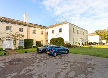 2 bed property for sale in Shardeloes, Missenden Road, Amersham, Buckinghamshire HP7