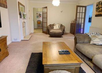 Thumbnail 4 bedroom bungalow to rent in Coates Road, Coates, Peterborough