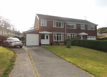 Thumbnail 3 bedroom semi-detached house for sale in The Boulevard, Hollingworth, Hyde