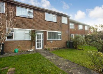 Thumbnail 3 bed end terrace house for sale in Field Close, London