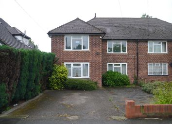 Thumbnail 2 bed maisonette to rent in Church Drive, West Wickham