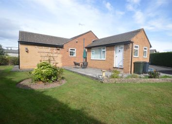 Thumbnail 3 bed semi-detached bungalow for sale in Highfield Road, Neston