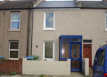 Thumbnail 2 bed terraced house to rent in Sutcliffe Road, London