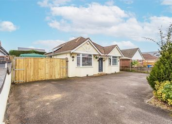 5 bed detached bungalow for sale in Hoyal Road, Poole, Dorset BH15