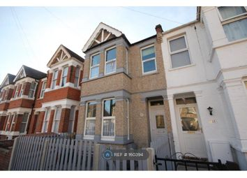 Thumbnail 5 bedroom terraced house to rent in Meredith Road, Clacton-On-Sea