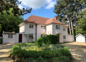 Thumbnail 4 bed detached house for sale in Cumnor Rise Road, Oxford
