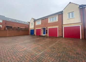 1 bed semi-detached house to rent in Walkinshaw Road, Swindon SN2