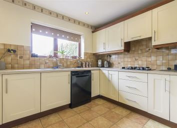 Thumbnail 5 bedroom detached bungalow for sale in Loads Road, Holymoorside, Chesterfield