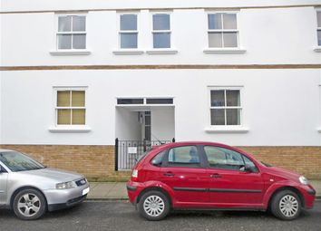 Thumbnail 2 bed flat for sale in St. Vincents Road, Southsea, Hampshire
