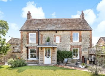 Thumbnail 3 bed detached house for sale in High Street, Tetsworth, Thame, Oxfordshire