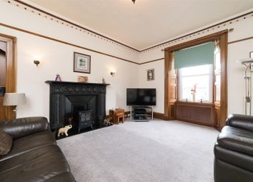 Thumbnail 4 bed flat for sale in North Methven Street, Perth