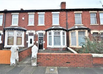 Thumbnail 3 bed terraced house for sale in Caunce Street, Blackpool, Lancashire