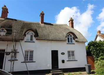 Thumbnail 3 bedroom cottage to rent in West Down Lane, Exmouth, Devon.