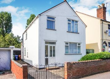Thumbnail 3 bed detached house for sale in Bank Street, Heath Hayes, Cannock