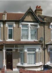 Thumbnail 3 bedroom terraced house to rent in Kingston Road, Ilford, Essex