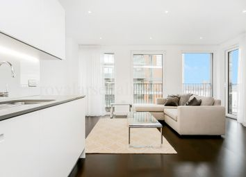 Thumbnail 2 bed flat to rent in Imperial Building, Duke Of Wellington Avenue, Royal Arsenal