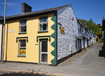 Thumbnail 3 bed cottage for sale in Heol Y Doll, Machynlleth