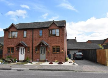 Thumbnail 3 bed semi-detached house for sale in Cypress Road, Walton Cardiff, Tewkesbury