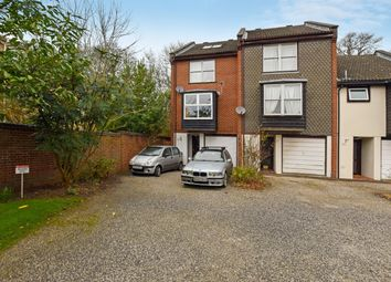 Thumbnail Room to rent in Woodlands Way, Banister Park, Southampton
