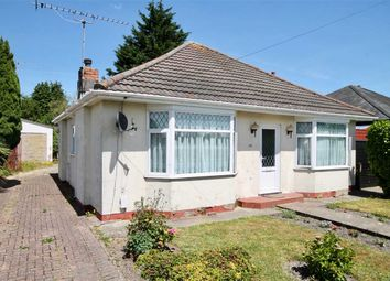 Thumbnail 3 bedroom bungalow for sale in Mossley Avenue, Poole