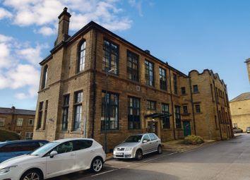 1 bed flat for sale in Byron Studios, Byron Halls, Barkerend BD3