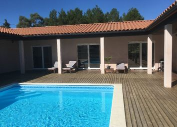 Thumbnail 5 bed detached house for sale in Languedoc-Roussillon, Aude, Carcassonne
