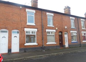 2 bed terraced house to rent in Bedford Street, Crewe CW2