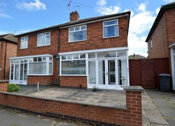 3 bed semi-detached house for sale in Deancourt Road, Leicester LE2