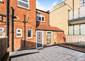Thumbnail 3 bed flat for sale in Eltham High Street, London