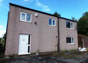 Thumbnail 4 bed detached house for sale in Crab Brow, Atherton, Manchester, Lancashire