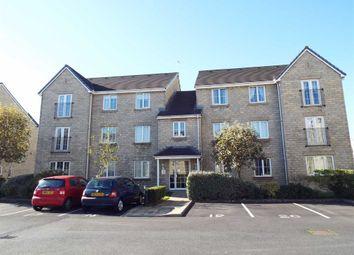 Thumbnail 2 bed flat to rent in Edenhurst Apartments, Haslingden, Lancashire