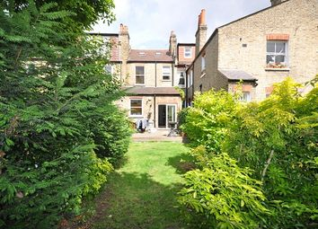 Thumbnail 3 bed property to rent in Speldhurst Road, Chiswick, Chiswick