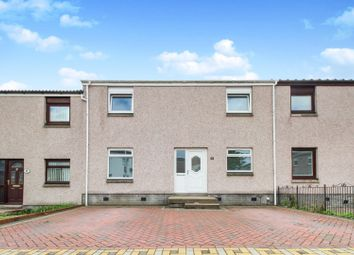 Thumbnail 3 bedroom terraced house for sale in Howes Crescent, Aberdeen