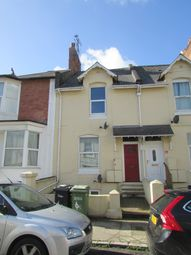 Thumbnail 1 bedroom flat to rent in St James Road, Torquay