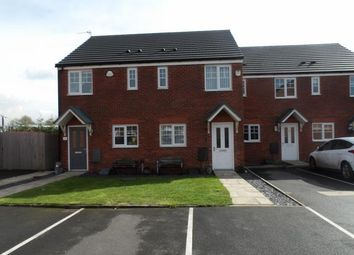 Thumbnail 2 bedroom terraced house for sale in Edale Close, Warrington, Cheshire