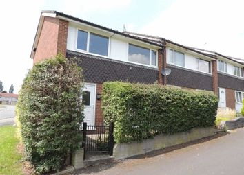Thumbnail 3 bedroom end terrace house to rent in Reedshaw Bank, Offerton, Stockport